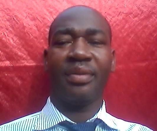 Dr  ANIPOLE, Olalekan Akeem