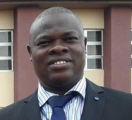 Dr  Ogunlaja,  Olumuyiwa Ayotunde