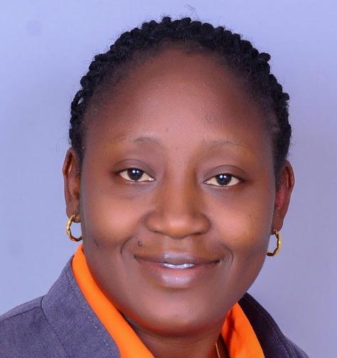 Dr (Mrs)  Oke, Elizabeth Olufunke