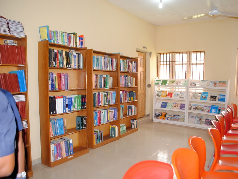 School of Nursing Library